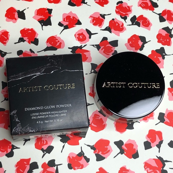Artist Couture Other - Artist Couture Purple Dream Diamond Glow Powder